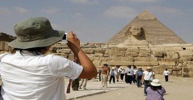 موضوع تعبير عن السياحة في مصر من أهم مصادر الدخل القومي