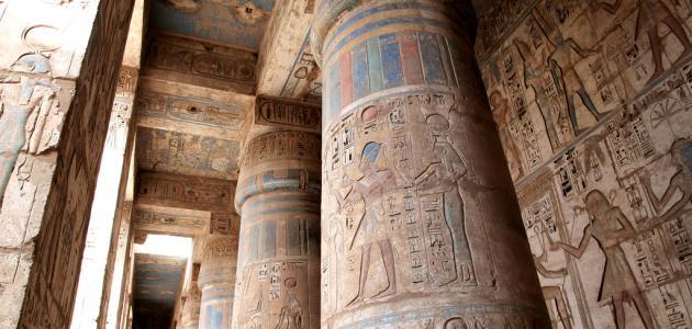 أهمية السياحة في مصر وانواعها