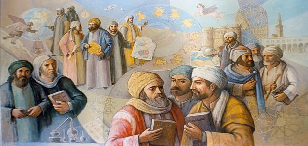 علم الجغرافيا عند المسلمين