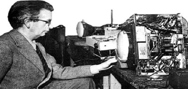 مخترع التلفزيون الالكتروني