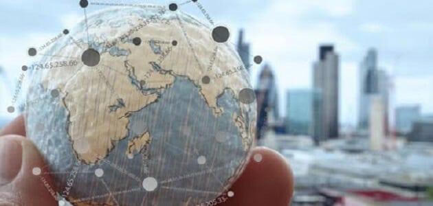 الجغرافيا الإقتصادية والعولمة