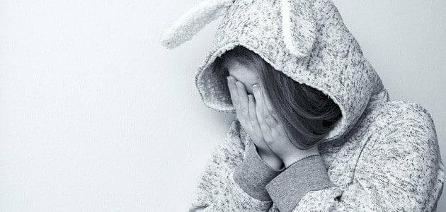أعراض الاكتئاب عند المرأة