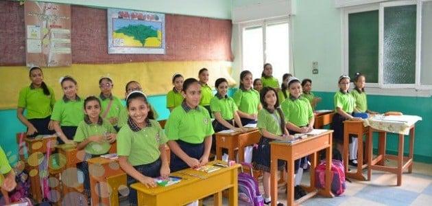 المدارس الخاصة بالإسكندرية محرم بك