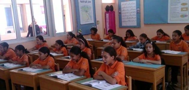 مدارس ثانوي عام خاص بالإسكندرية بنين