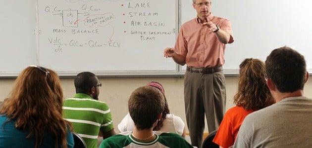 واجبات التلميذ نحو المعلم