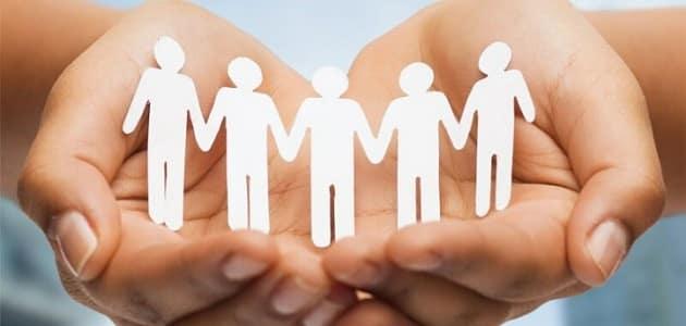بحث عن خدمات رعاية الطفولة في المجتمع