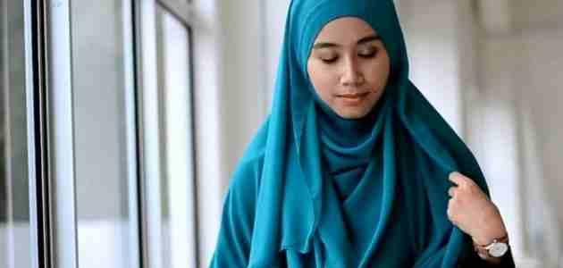 بحث كامل عن الحجاب مع المراجع
