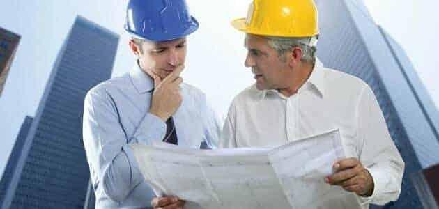 دور المهندس المدني في المجتمع