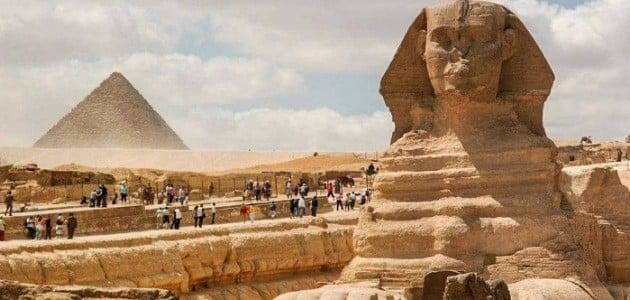 مقدمة بحث عن السياحة في مصر للصف الرابع الابتدائي