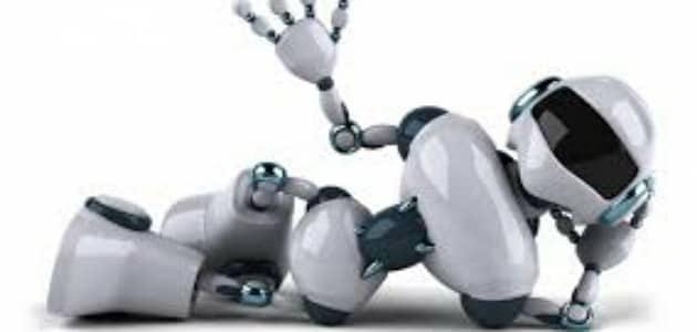 مقدمة عن الروبوت- تعريفه ونشأته- الروبوت في العالم الحقيقي